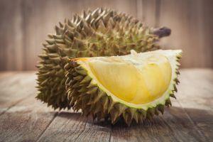 Kenapa durian memiliki bau menyengat? Ini penjelasannya