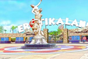 Disneyland versi dewasa ini bikin pengunjungnya ogah pulang