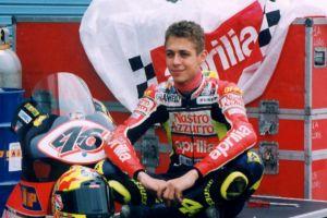 10 Motor Valentino Rossi dari masa ke masa, bukti legenda balapan