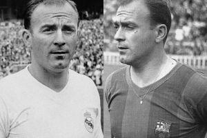 Fakta Alfredo, legenda Real Madrid yang dibajak dari Barcelona