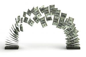 Cara jitu transfer uang antarbank nggak pakai biaya administrasi