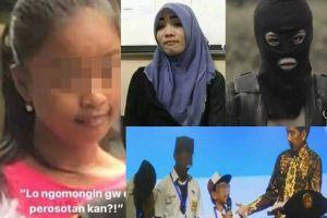 29 Kejadian terheboh di Indonesia selama 2017, semuanya viral