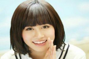 8 Potret cantik Atsuko Maeda eks member AKB48 yang bikin hati meleleh