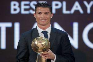 13 Pelaku sepak bola ini raih Globe Soccer Award 2017