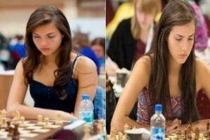 Kenalin Alexandra Botez, pemain catur cantik yang bakal skak hatimu