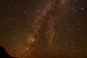 5 Fenomena langit paling spektakuler di tahun 2018