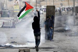 5 Pesohor dunia ini tunjukkan simpatinya untuk rakyat Palestina
