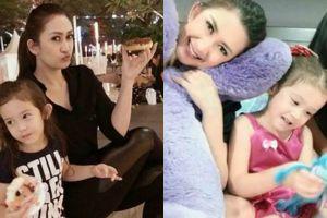 Sejak putrinya diincar pelaku pedofil, Nafa Urbach tobat lakukan ini