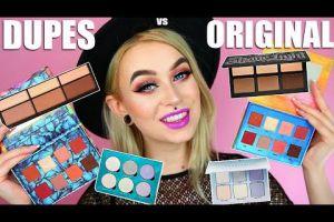 Produk makeup dupes terbaik yang ramah kantong, bisa kamu coba