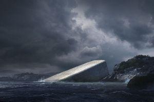 Eropa siap luncurkan restoran bawah laut pertama di dunia, mewah abis