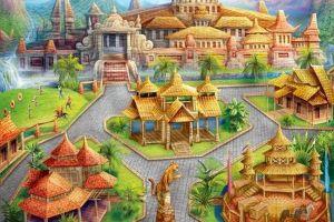 Gunung Gadung saksi bisu hancurnya kerajaan Pajajaran