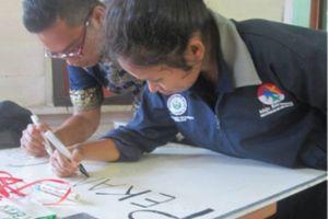 7 Pengalaman seru menjadi guru di pedalaman Kalimantan Utara