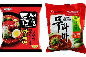 8 Mi paling lezat di Korea Selatan, bikin lidah nggak berhenti goyang
