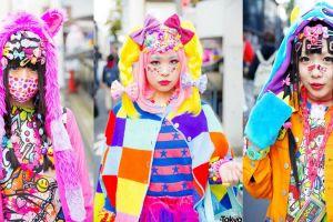 4 Tren fashion unik ini ternyata mengubah sejarah Jepang