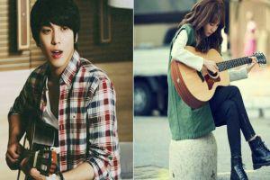 11 Idol K-Pop ini tak hanya bersuara indah tapi juga jago main gitar
