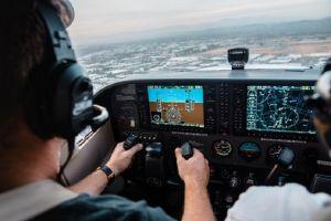 Perhatikan dan pertimbangkan 6 syarat ini sebelum masuk sekolah pilot