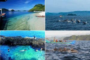 Teluk Kiluan, surga tersembunyi di Lampung