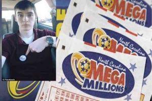 Iseng beli lotre, pria ini ternyata menang Rp 6 T