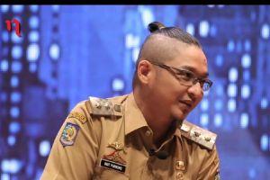 Gaya rambut Pasha 'Ungu' dikomentari tidak beretika oleh warganet