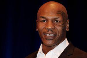 Lama tak terdengar, Mike Tyson sekarang membuka ladang ganja
