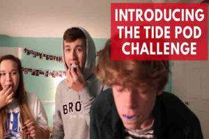 Tide Pod Challenge, tantangan berbahaya yang sudah menelan korban