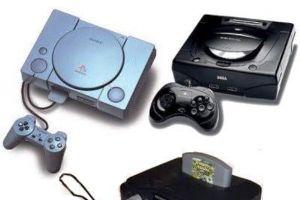 3 Game konsol jadul ini bakal bikin kamu nostalgia