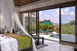 3 Villa dengan private pool paling reccomended di Bali