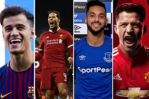 6 Bintang sepak bola yang hijrah pada bursa transfer musim dingin