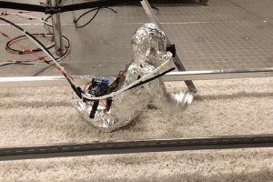 Ini alasan ilmuwan ciptakan robot bayi menyeramkan