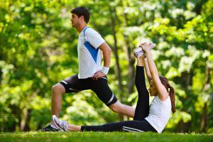 5 Jenis olahraga yang mampu menambah tinggi badanmu