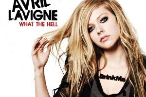 Ini alasan kenapa perilisan album baru Avril Lavigne diundur