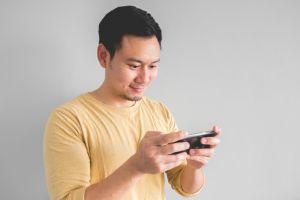 5 Smartphone terbaik yang wajib dimiliki para gamer, dijamin wus wus!
