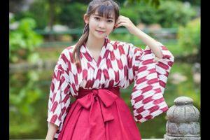 5 Pakaian tradisional unik Jepang ini masih dikenakan hingga sekarang