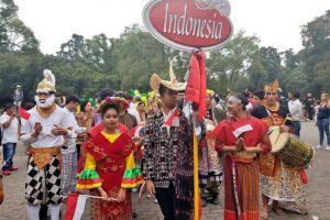 Indonesia dijadikan nama 3 sekolah dasar di Meksiko, bikin bangga