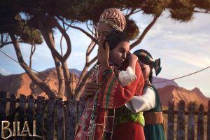 Dibuat film animasi, kisah Bilal bin Rabah siap gebrak Hollywood
