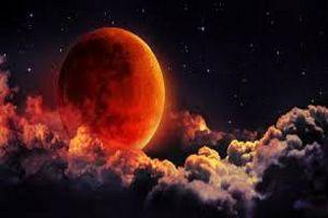 Yuk pahami fenomena Bulan Berdarah, biar nggak tertipu hoax
