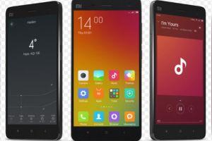 4 Cara mudah screenshot di semua tipe smartphone Xiaomi