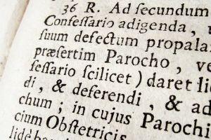 7 Peribahasa berbahasa Latin ini cocok buat update status media sosial