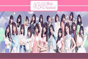 AKB48 Memasuki Persaingan Idol Group K POP Melalui Produce48