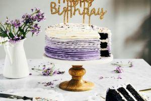 10 Resep kue ulang tahun terbaik, dari kue Lapis hingga kue Lembaran