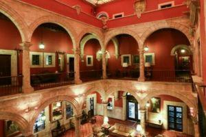7 Kota di dunia dengan arsitektur menakjubkan, sarat nilai sejarah