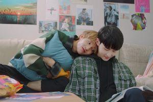 Viral, idol Korea ini ngaku gay dan ciuman sesama jenis di video klip