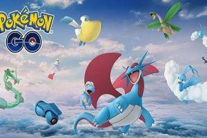 3 Fitur keren terbaru di Pokemon GO, yuk mainkan lagi