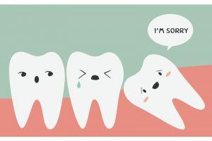Sakitnya gigi yang terpendam, bagaimana mengatasinya?