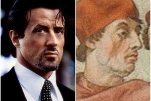 15 Seleb ini ternyata wajahnya mirip plek sama tokoh dunia, kebetulan?