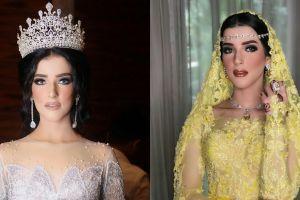 10 Potret pernikahan beauty vlogger Tasya Farasya  yang glamor abis
