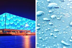 10 Bangunan megah di dunia ini ternyata terinspirasi oleh alam