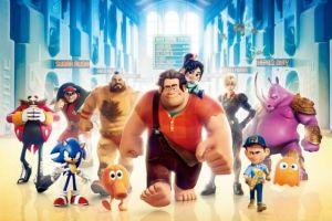 8 Animasi Disney terbaru yang akan rilis di tahun 2018 sampai 2020