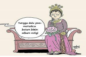 8 Komik strip alasan menunda nikah ini bikin cekikikan, ada-ada aja