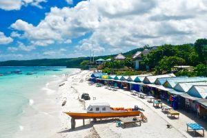 Pesona Tanjung Bira, destinasi traveling kece di Sulawesi Selatan